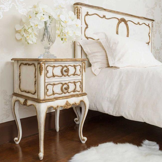 Phòng ngủ con gái xinh như thế này ai mà không thích - 08