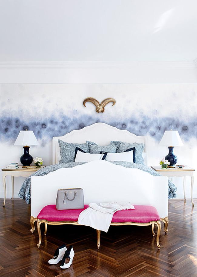 Phòng ngủ con gái xinh như thế này ai mà không thích - 09