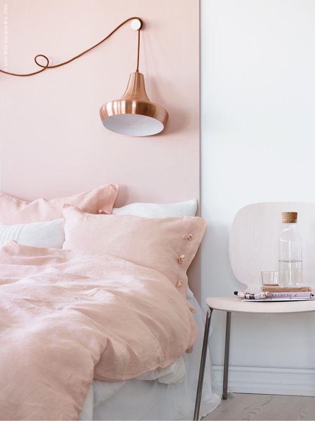 Phòng ngủ con gái xinh như thế này ai mà không thích - 11