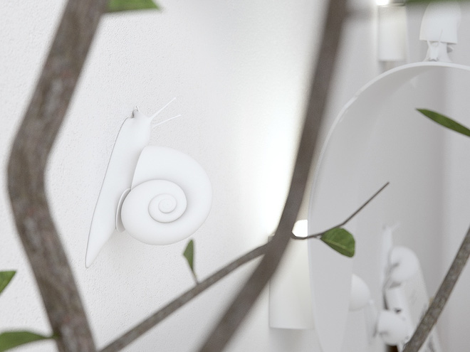 6 ý tưởng thiết kế phòng ngủ biệt thự sáng tạo cho giới trẻ