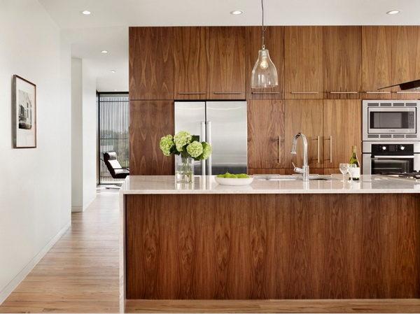 8 mẫu thiết kế tủ bếp theo phong cách hiện đại và tinh tế - 01