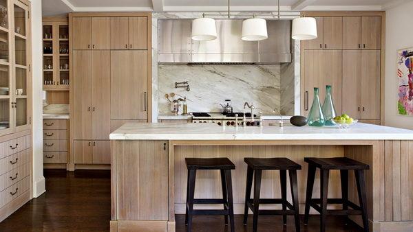 8 mẫu thiết kế tủ bếp theo phong cách hiện đại và tinh tế - 02