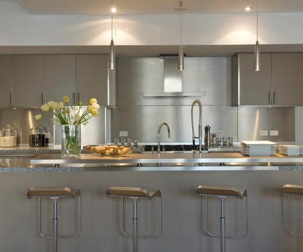 8 mẫu thiết kế tủ bếp theo phong cách hiện đại và tinh tế - 03