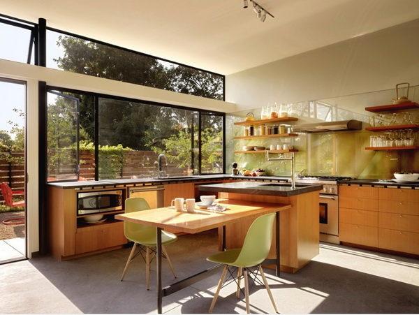 8 mẫu thiết kế tủ bếp theo phong cách hiện đại và tinh tế - 05
