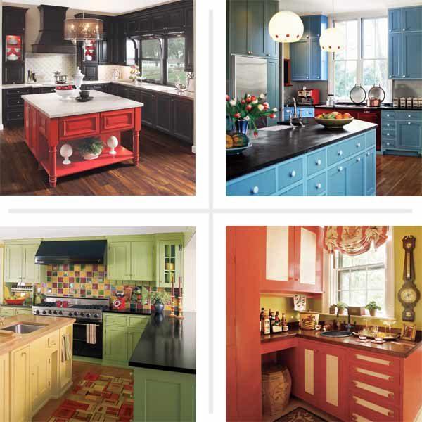 8 mẫu thiết kế tủ bếp theo phong cách hiện đại và tinh tế - 09