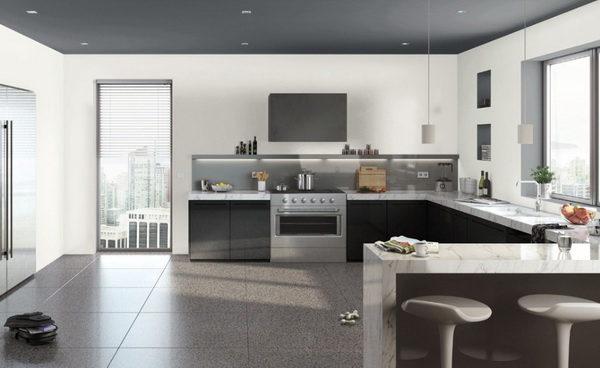 8 mẫu thiết kế tủ bếp theo phong cách hiện đại và tinh tế - 14