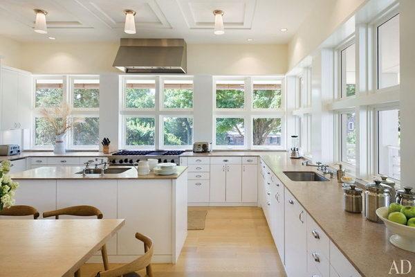 8 mẫu thiết kế tủ bếp theo phong cách hiện đại và tinh tế - 15