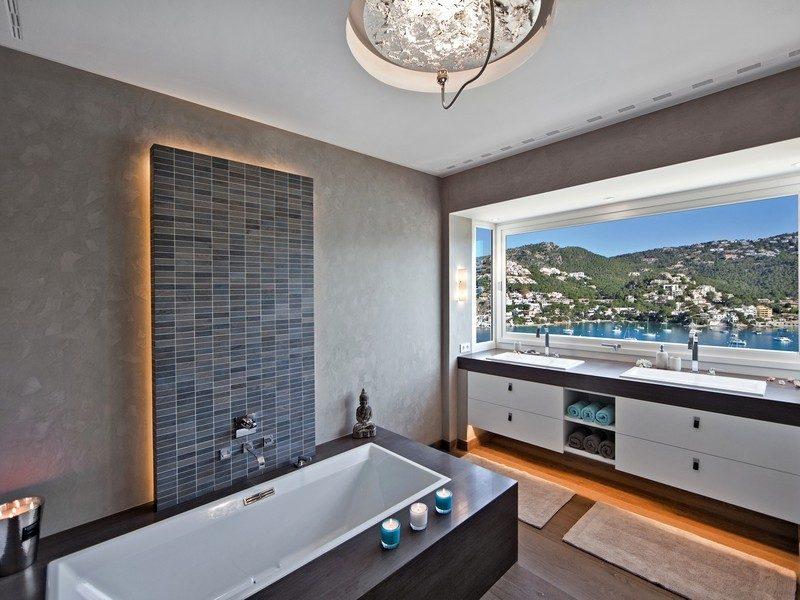 Biệt thự nghỉ dưỡng trên vách đá siêu hiện đại và tiện nghi - 28