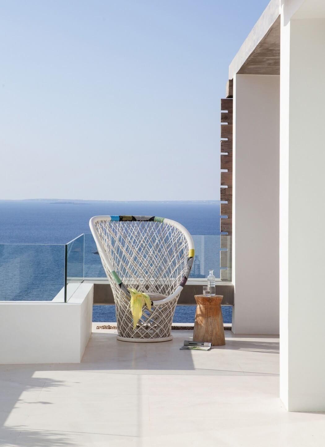 Mô hình biệt thự hướng biển giúp tận hưởng và thư giãn tối đa - 12