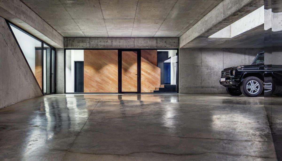 Thiết kế biệt thự view 360 độ độc đáo và ấn tượng - 07