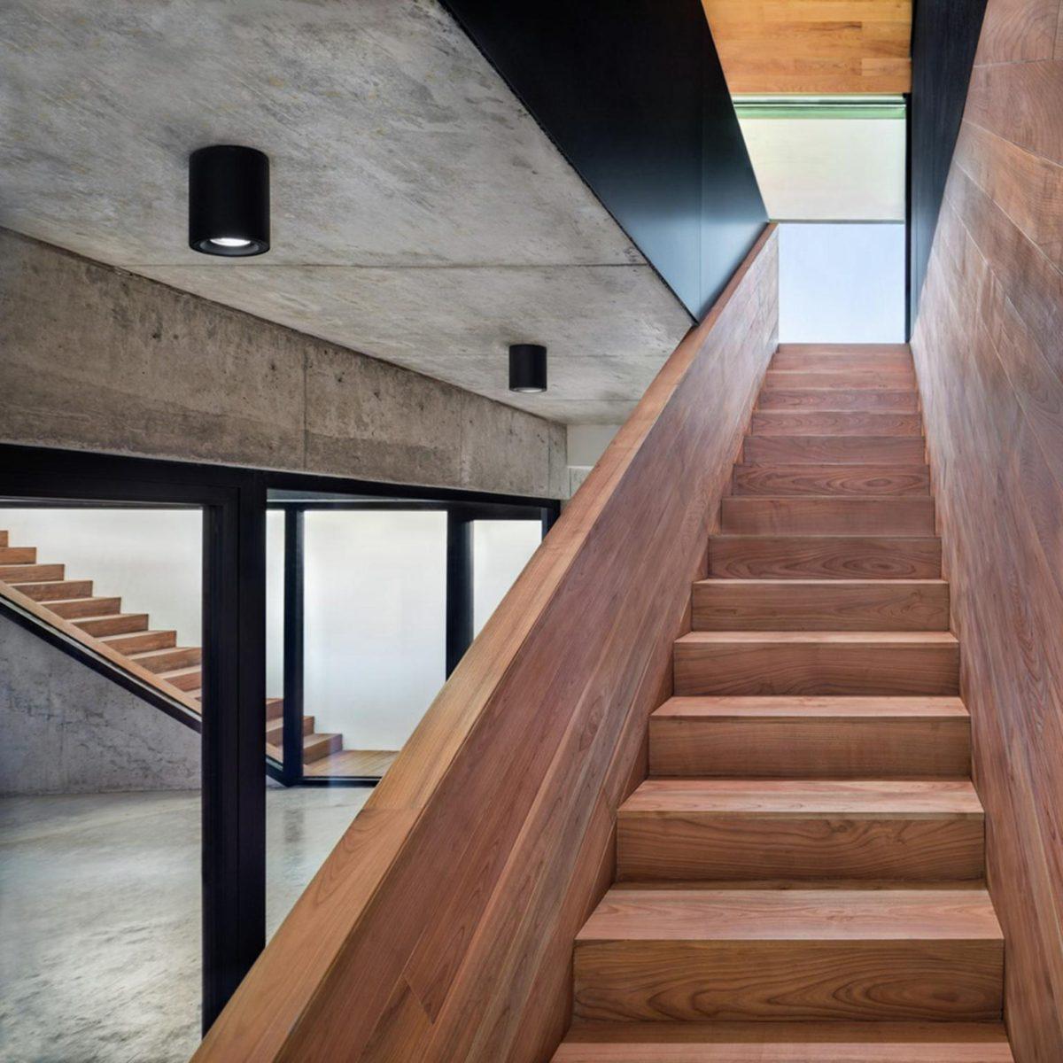 Thiết kế biệt thự view 360 độ độc đáo và ấn tượng - 08