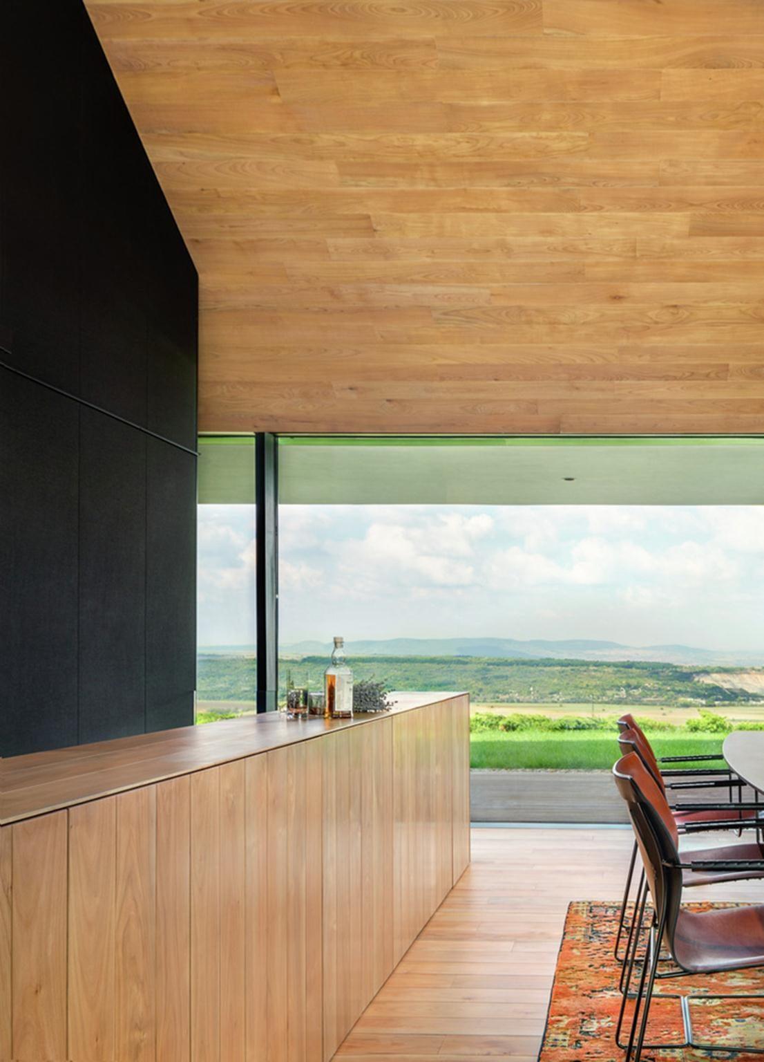 Thiết kế biệt thự view 360 độ độc đáo và ấn tượng - 12