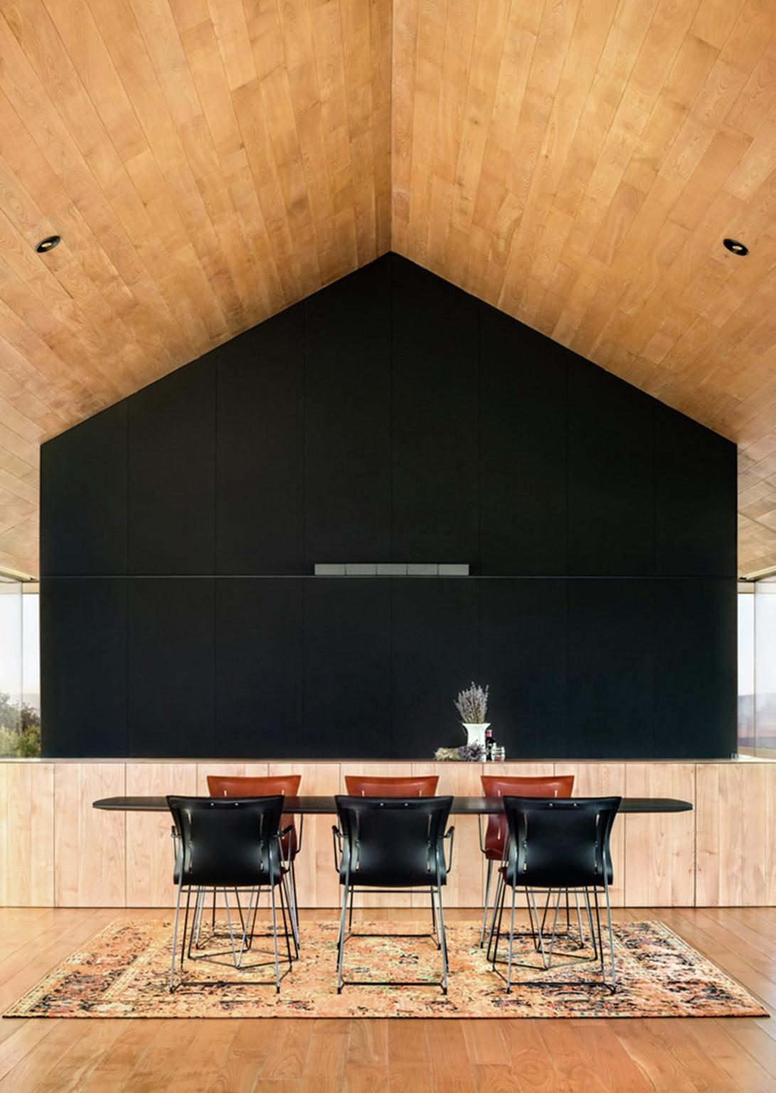 Thiết kế biệt thự view 360 độ độc đáo và ấn tượng - 13