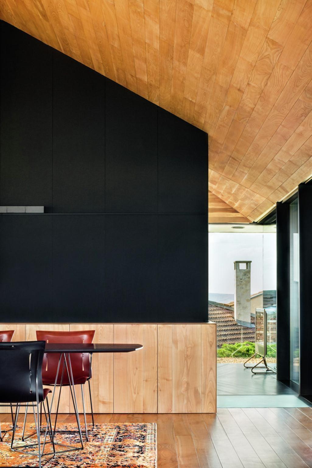 Thiết kế biệt thự view 360 độ độc đáo và ấn tượng - 14
