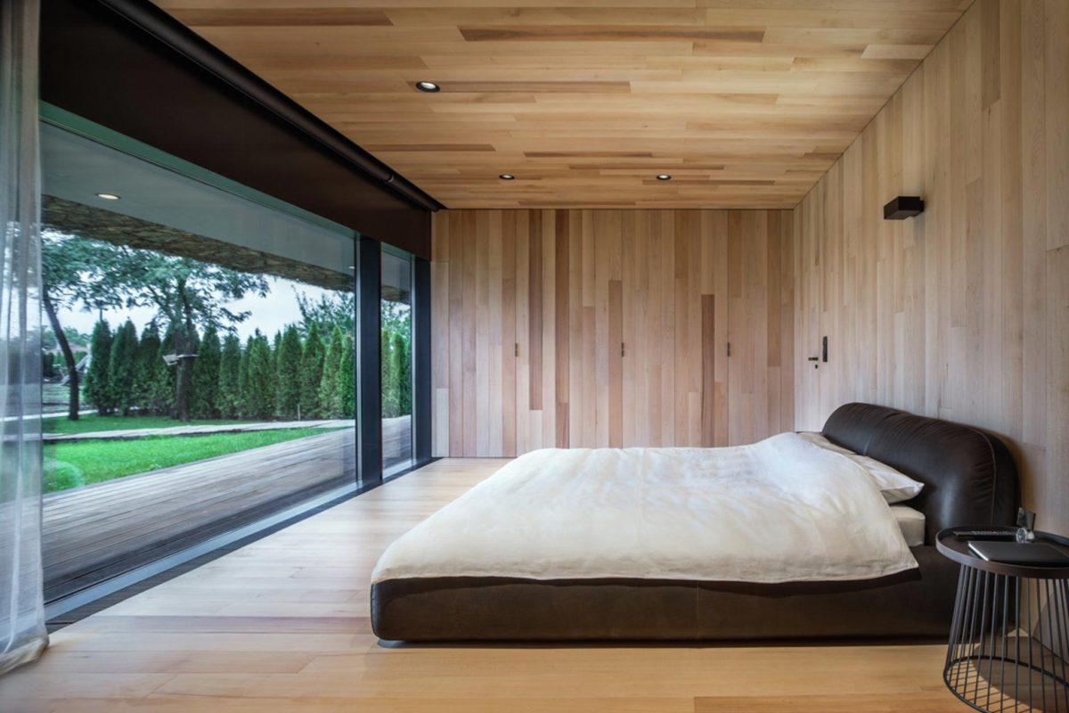 Thiết kế biệt thự view 360 độ độc đáo và ấn tượng - 17