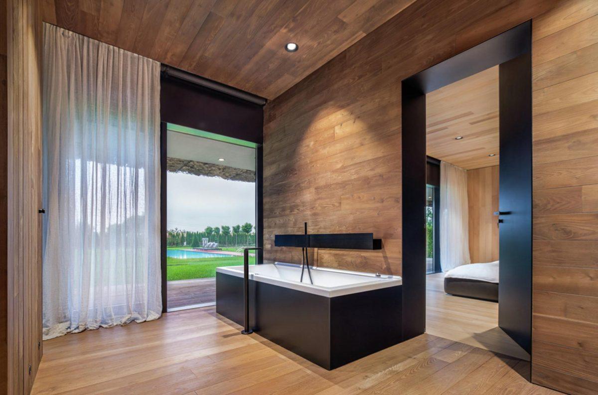 Thiết kế biệt thự view 360 độ độc đáo và ấn tượng - 18