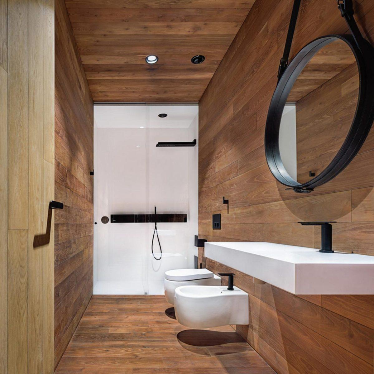 Thiết kế biệt thự view 360 độ độc đáo và ấn tượng - 19