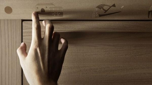 Thiết kế phòng bếp nội thất gỗ tự nhiên đẳng cấp và sang trọng - 07