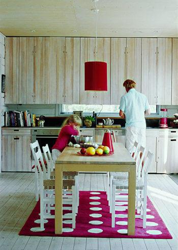 Thiết kế phòng bếp phong cách Scandinavia tinh tế và sang trọng - 01