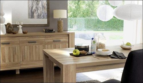 Thiết kế phòng bếp phong cách Scandinavia tinh tế và sang trọng - 02