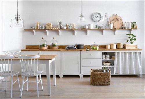 Thiết kế phòng bếp phong cách Scandinavia tinh tế và sang trọng - 03