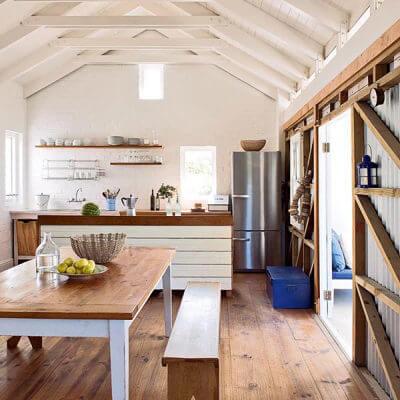 Thiết kế phòng bếp phong cách Scandinavia tinh tế và sang trọng - 04