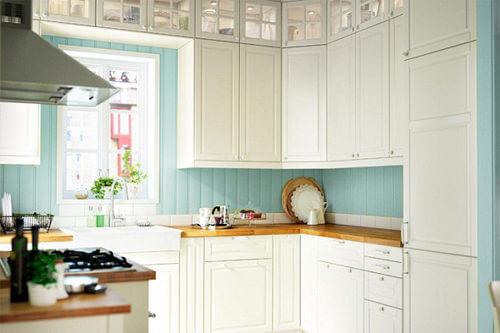 Thiết kế phòng bếp phong cách Scandinavia tinh tế và sang trọng - 05