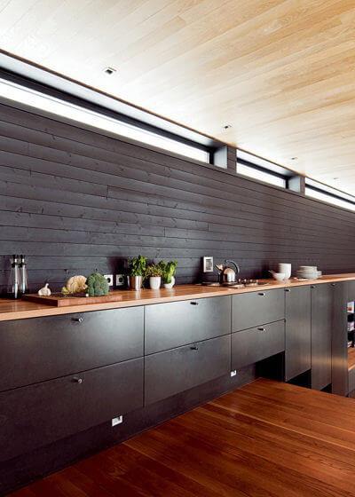 Thiết kế phòng bếp phong cách Scandinavia tinh tế và sang trọng - 07