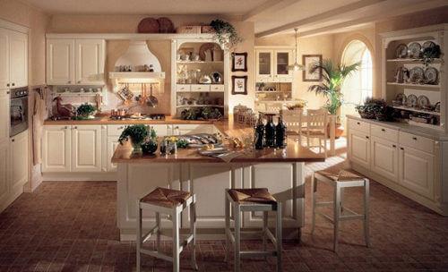 Thiết kế phòng bếp phong cách Scandinavia tinh tế và sang trọng - 09