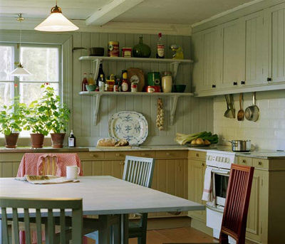 Thiết kế phòng bếp phong cách Scandinavia tinh tế và sang trọng - 13