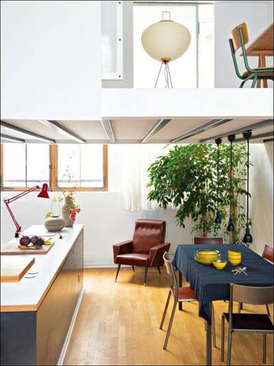 Thiết kế phòng bếp phong cách Scandinavia tinh tế và sang trọng - 14
