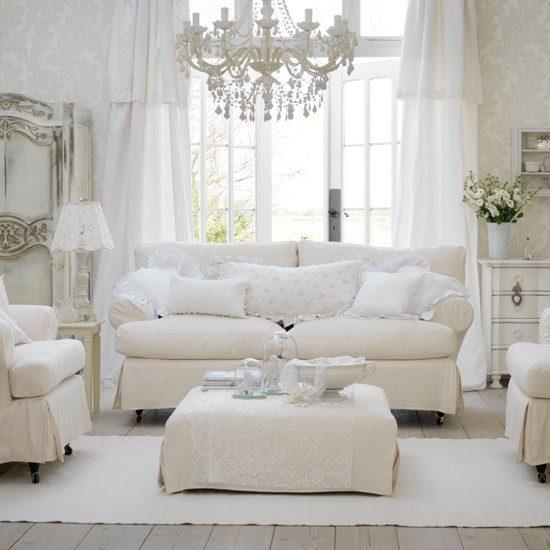 Thiết kế phòng khách phong cách vintage cho biệt thự của bạn - 04
