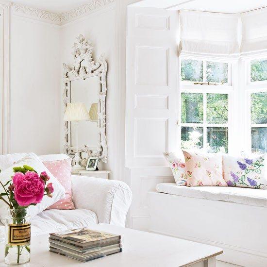 Thiết kế phòng khách phong cách vintage cho biệt thự của bạn - 06