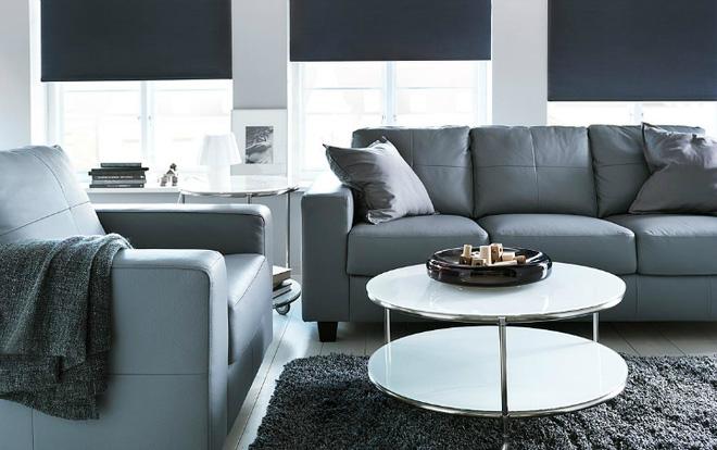 Thiết kế phòng khách nhỏ với chi phí thấp nhưng vẫn đẹp lung linh - 02
