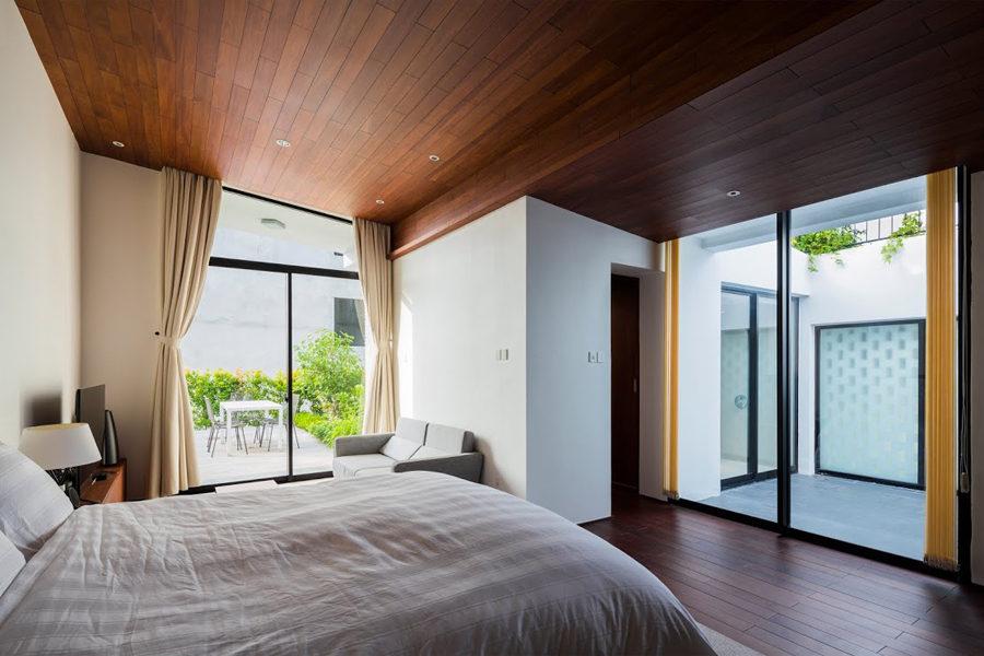 Thiết kế vườn trên sân thượng cho biệt thự ở Nha Trang - 11