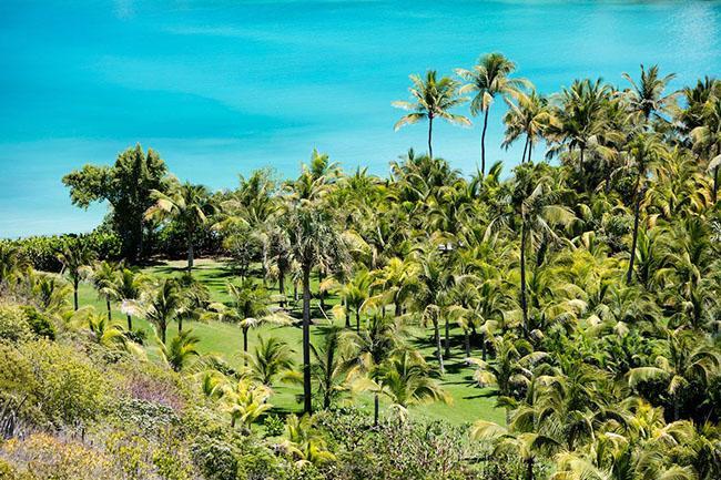 Choáng ngợp khu biệt thự cực sang bên bờ biển Caribbean