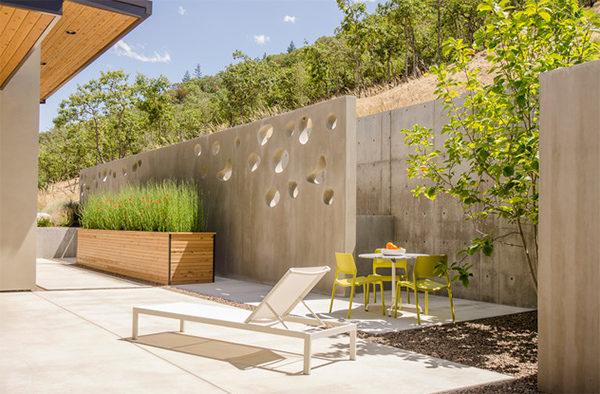 Kinh nghiệm xây dựng không gian vườn biệt thự hoàn hảo