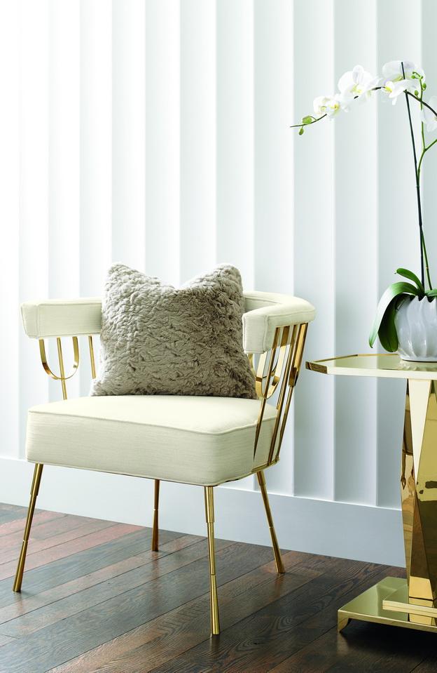 Quy tắc trang trí nội thất cho biệt thự sang trọng