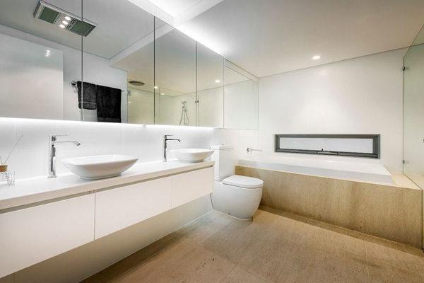 Tham khảo mẫu biệt thự hiện đại không gian mở ở Úc