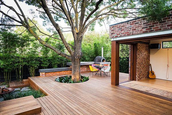 Tham khảo mẫu biệt thự vườn phong cách Úc