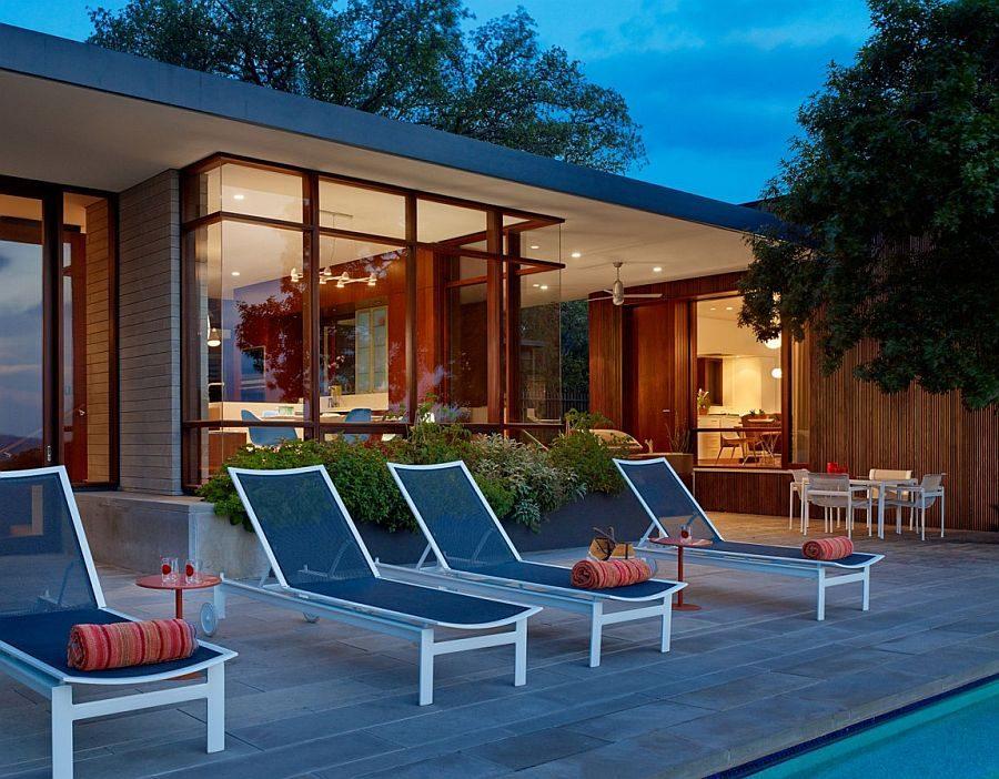 Tham khảo mẫu nhà bên hồ - gợi ý tuyệt vời cho việc nghỉ dưỡng