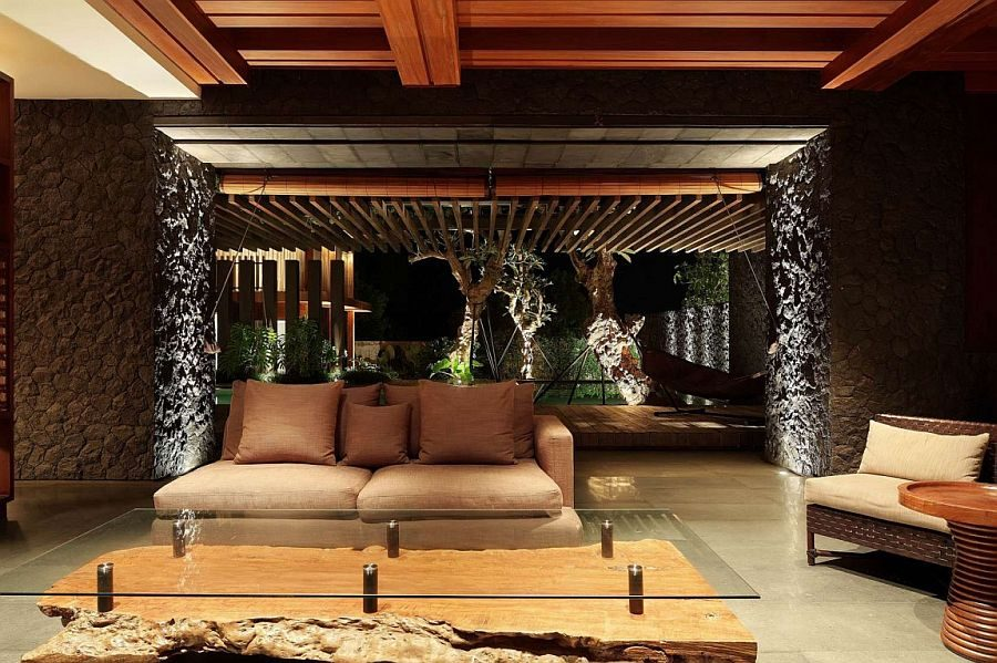 Villa Pecatu Bali sự giao thoa giữa thiết kế hiện đại và phong cách nhiệt đới