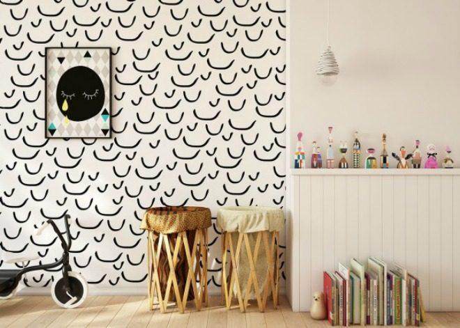 Gợi ý trang trí phòng ngủ cho trẻ
