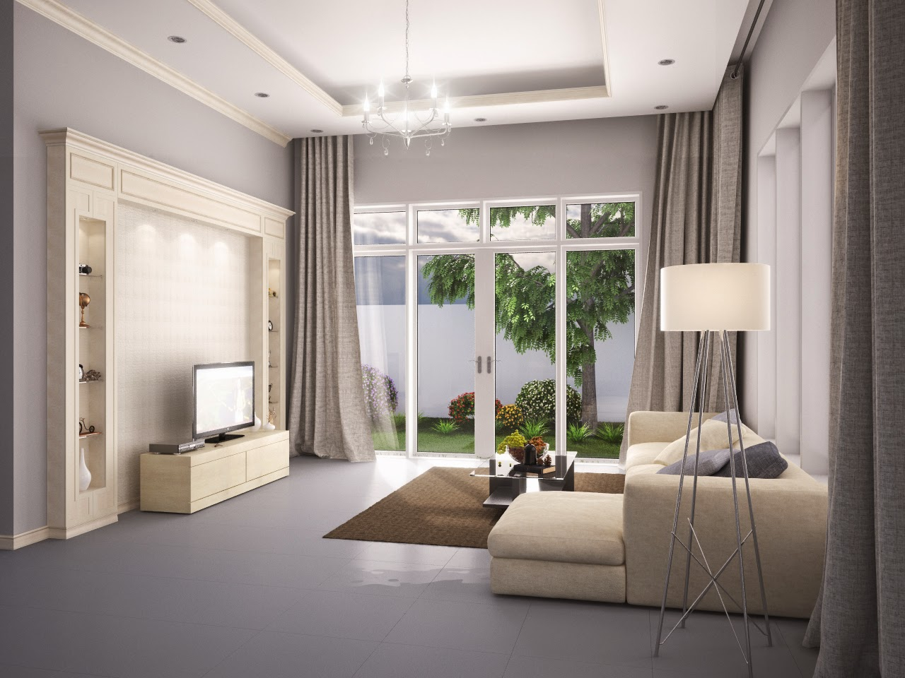 7 lưu ý quan trọng trong cách bảo quản đồ nội thất biệt thự