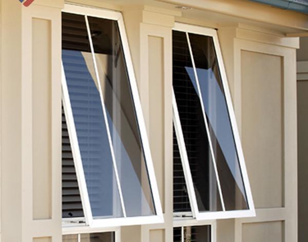 Những mẫu cửa sổ đẹp mà đơn giản cho biệt thự thêm xinh