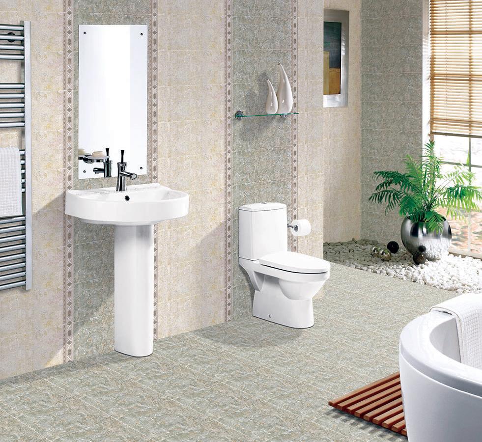 Những lưu ý khi thiết kế nội thất phòng tắm biệt thự xu hướng hiện đại 01
