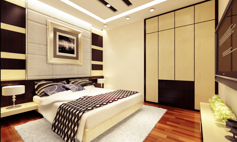 Giường ngủ hướng nào hợp phong thủy nhất?
