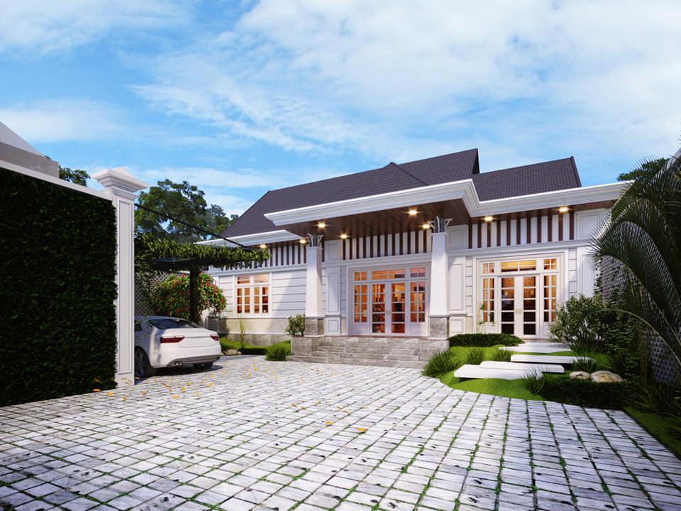 Top 3 biệt thự 5 phòng ngủ gây sốt thị trường Việt Nam