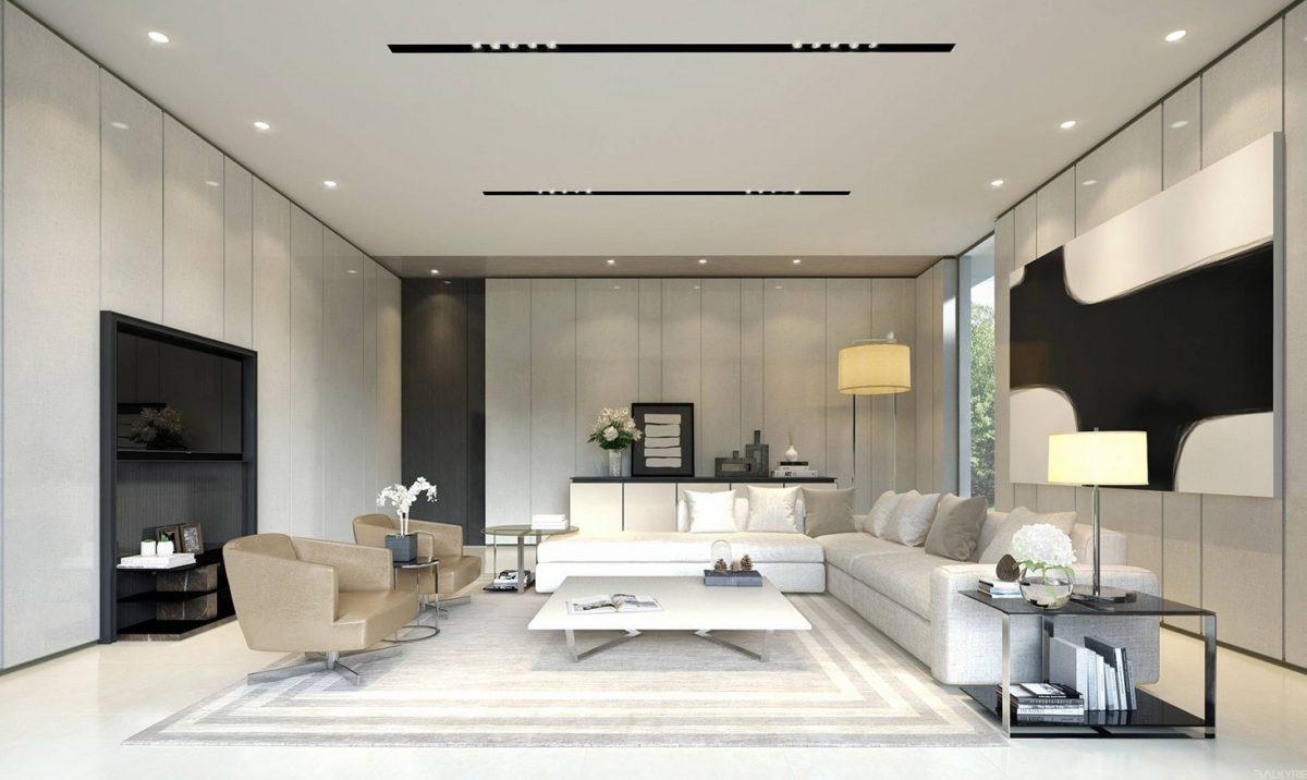 Gia chủ cần xem xét đồ đạc nào trong phòng sinh hoạt chung của gia đình bạn cần bổ sung thêm đèn trang trí phòng sinh hoạt chung