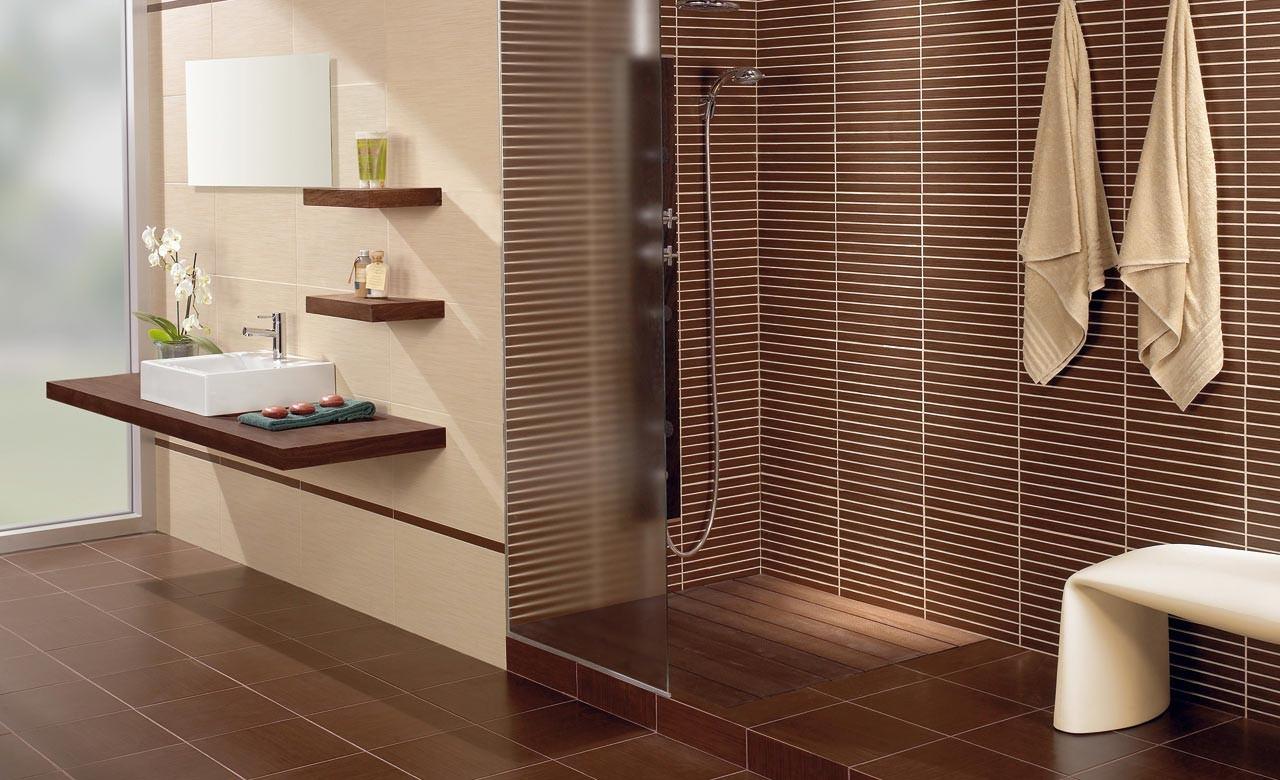 Nếu bạn chọn lựa đặt một bồn tắm lớn trong một nhà tắm nhỏ bé, bạn hãy chắc chắn rằng bạn đã tiết kiệm không gian ở một nơi khác